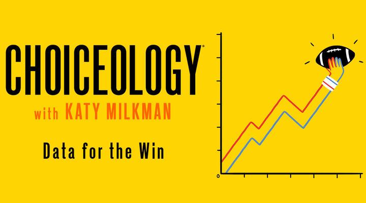 Choiceology Season 2 Episode 7 Charles Schwab